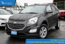 New 2017 Chevrolet Equinox 1LT for sale in Port Coquitlam, BC