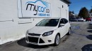 Used 2012 Ford Focus Titanium for sale in Richmond, ON