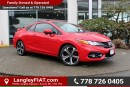 Used 2015 Honda Civic SI for sale in Surrey, BC