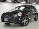 Used 2015 Volvo XC60 T6 AWD A Premier Plus for sale in Thornhill, ON