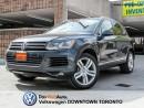 Used 2013 Volkswagen Touareg HIGHLINE AWD 20