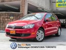 Used 2011 Volkswagen Golf 2.5 COMFORTLINE Automatic for sale in Toronto, ON