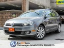 Used 2013 Volkswagen Golf Wagon TDI HIGHLINE AUTOMATIC for sale in Toronto, ON