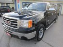 Used 2012 GMC Sierra 1500 'GREAT VALUE' SLE EDITION 6 PASSENGER 4.8L - VORTEC.. 4X4.. CREW.. SHORTY.. NAVIGATION.. CD/AUX INPUT.. for sale in Bradford, ON