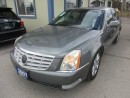 Used 2007 Cadillac DTS LOADED V8 - NORTHSTAR 5 PASSENGER 4.6L.. LEATHER.. HEATED/AC SEATS.. POWER SUNROOF.. NAVIGATION SYSTEM.. for sale in Bradford, ON