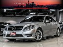 Used 2014 Mercedes-Benz C 300 NAVI|BLINDSPOT|4MATIC for sale in North York, ON