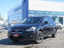 Used 2013 Subaru XV Crosstrek for sale in Stratford, ON