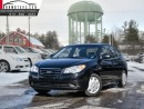 Used 2010 Hyundai Elantra Blue for sale in Stittsville, ON