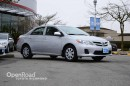Used 2013 Toyota Corolla Bluetooth, Steeringwheel Audio Controls, Heated Front Seats, Sunroof for sale in Richmond, BC