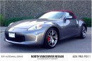 Used 2016 Nissan 370Z Touring Roadster Sport Bordeaux Top at for sale in Surrey, BC