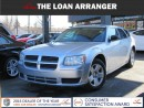 Used 2008 Dodge Magnum for sale in Barrie, ON