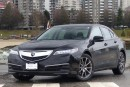 Used 2016 Acura TLX 3.5L SH-AWD w/Tech Pkg *Navigation* for sale in Vancouver, BC