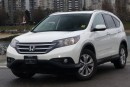 Used 2013 Honda CR-V Touring AWD *Loaded* for sale in Vancouver, BC
