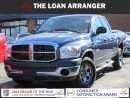 Used 2008 Dodge Ram for sale in Barrie, ON