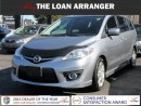 Used 2010 Mazda MAZDA5 for sale in Barrie, ON