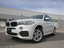Used 2016 BMW X5 xDrive35i AWD | NAV | RV CAM | H/K SOUND | XM RADIO for sale in Oakville, ON