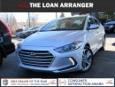 Used 2017 Hyundai Elantra for sale in Barrie, ON