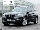 Used 2014 BMW X5 xDrive35i Luxury Line AWD | HARMON/KARDON SOUND | NAV | for sale in Oakville, ON