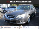 Used 2008 Subaru Legacy for sale in Barrie, ON