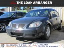 Used 2009 Pontiac G5 for sale in Barrie, ON