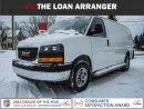 Used 2015 GMC Savana for sale in Barrie, ON