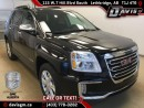 New 2017 GMC Terrain SLE-2-AWD, Heated Seats, Remote Start, Rear Vision Camera for sale in Lethbridge, AB
