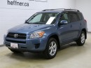 Used 2012 Toyota RAV4 With Cruise Control for sale in Kitchener, ON