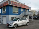 Used 2013 Hyundai Elantra GT **Auto/Navigation/Leather/Panoramic Sunroof** for sale in Barrie, ON