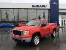 Used 2007 GMC Sierra 1500 SLE 4X4 - No Accidents for sale in Port Coquitlam, BC