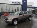 Used 2014 Chevrolet Suburban LS  9 Passenger - No Accidents for sale in Port Coquitlam, BC