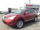 Used 2011 Nissan Rogue SL AWD - NAVI - LEATHER for sale in Oakville, ON