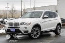 Used 2015 BMW X3 xDrive35i for sale in Langley, BC
