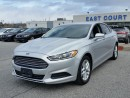 Used 2014 Ford Fusion SE NAV, Back Up Camera for sale in Scarborough, ON