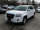 Used 2011 GMC Terrain SLE-2 for sale in Mississauga, ON