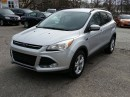 Used 2014 Ford Escape SE Ecoboost Leather Back up Camera Alloy wheels for sale in Mississauga, ON