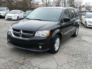 Used 2012 Dodge Grand Caravan SOLD for sale in Mississauga, ON