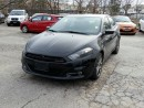 Used 2014 Dodge Dart SXT Rallye 2.4L for sale in Mississauga, ON