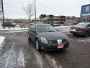 Used 2004 Nissan Maxima SL for sale in Kitchener, ON