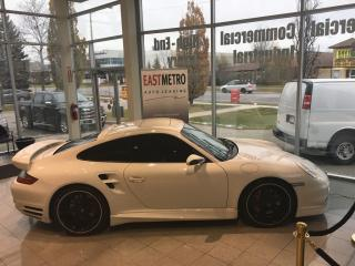 Used 2009 Porsche 911 TURBO for sale in Scarborough, ON