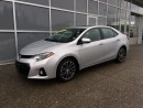 Used 2016 Toyota Corolla S for sale in Surrey, BC