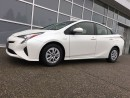 Used 2016 Toyota Prius 5DR HB for sale in Surrey, BC