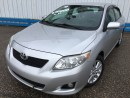 Used 2010 Toyota Corolla LE *AUTOMATIC* for sale in Kitchener, ON