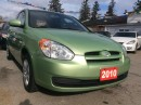 Used 2010 Hyundai Accent All Power Opts Aux Input $$GAS SAVER$$ MINT COND!! for sale in Scarborough, ON