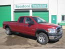 Used 2008 Dodge Ram 1500 ST for sale in Thunder Bay, ON