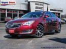 Used 2017 Buick Regal Sport Touring for sale in Virgil, ON