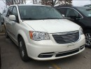 Used 2013 Chrysler Town & Country Touring-L**6.5 INCH TOUCH SCREEN**BACK UP CAMERA** for sale in Mississauga, ON