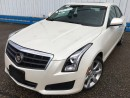 Used 2013 Cadillac ATS 2.0T *6-SPEED MANUAL* for sale in Kitchener, ON