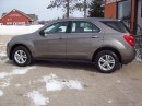 Used 2010 Chevrolet Equinox LS for sale in Sundridge, ON