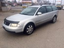 Used 2000 Volkswagen Passat GLX for sale in Mississauga, ON