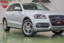 Used 2014 Audi Q5 TDI Technik -LEASE PENDING- for sale in Oakville, ON